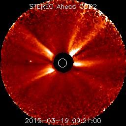 NASA says SECCHI Offline Until July 2015  20150319_092100_d7c2A
